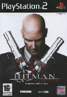 Screens Zimmer 6 angezeig: hitman contracts ps2